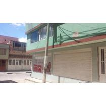 Casa Comercial Barata Y Rentable Barrio Dindalito