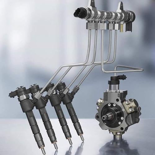 Inyectores Diesel Nuevos Originales.