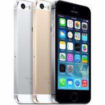Apple Iphone 5s De 16gb Sensor Huellas Cam 8mpx Envio Gratis