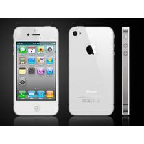 Iphone 4s 16gb Blanco O Negro Original Apple