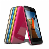 Ipro Wave 4.0 Dual Sim 3g Android 4.2 Camara 1.3mpx Rom 512m