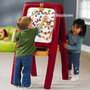 Tablero Infantil Plastico Mix