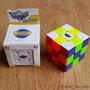Cubo Rubik Speed Cyclone Boys 3x3 Versión Simplificada