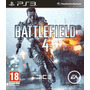 Battlefield 4 ™ Version Digital Juego Ps3
