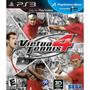 Nuevo! Virtua Tennis 4 Ps3 Play Sation Move Deportes