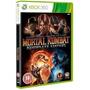 Mortal Kombat Komplete Edition Xbox 360 Pelea