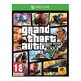 Grand Theft Auto 5 - Gta V - Xbox One - Inmediato