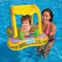 Flotador Para Bebés Intex Inflable Estrella Techo Nuevo