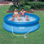 Piscina Intex Familiar 56921 3.05m X 0.76 M. Piscina Jardin