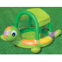 57410 Piscina Inflable Tortuga Intex