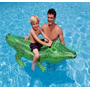 58546 Cocodrilo Inflable Intex 168cmx86cm Piscina/playa