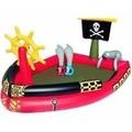 Piscina Barco Pirata Intex