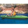Kayak Canoa Challenger Para 1 Persona