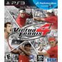 Nuevo! Virtua Tennis 4 Ps3 Play Sation Move Deportes