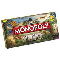 Monopolio Dinosaurio