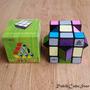 Cubo Rubik Mixup Witeden & Oscar Modificacion 3x3 Giros 45°