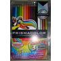 Colores Prismacolor De 12 Unidades + 3 Gratis Metálicos