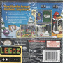 Club Penguin - Disco Sellado - Nds Legoz Zqz Ref - 102