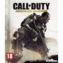Call Of Duty Advanced Warfare Digitales Ps3 Latino Original