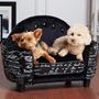 Silla O Sofa De Descanso Para Mascotas