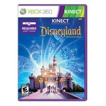 Disneyland Adventures Para Kinect Xbox 360