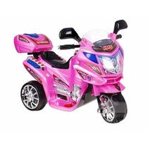 Nueva Moto Eléctrica Bmw Niños(as) De 1 A 5 Años Recargable