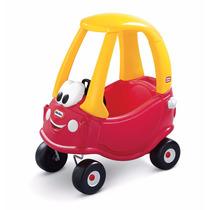 Carro Coupe Montable Juguetes - Little Tikes