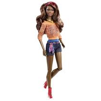 Barbie So In Style Kara De Mattel