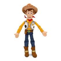 Peluches Disney - Woody El Baquero Toy Story