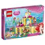 Lego Princesas Ariel Palacio Submarino Armar Niña Disney