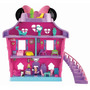 Fisher-price Minnie Mouse - Arco Dulce Hogar Minnie