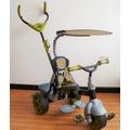 Triciclo Paseador Little Tikes 3 En 1.de Lujo . 9 M A 5 Años
