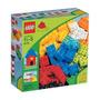 Lego Duplo Set De Fishcas Basicas 80 Piezas