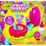 Crayola Fabrica De Pintura Paint Maker Importado