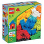 Lego Duplo Set Fichas Basicas 6176 80 Piezas
