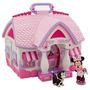 Minnie Mouse - Tienda De Mascotas Veterinaria - Usada Como N