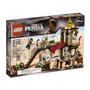 Lego Principe De Persia La Lucha Por La Daga 7571
