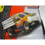Matchbox Camioneta Ford F-350 Estacas