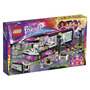 Lego Friends El Bus De La Estrella De Pop 41106