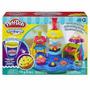 Play-doh Sweet Shoppe Pastelitos, Fabrica De Cupcakes