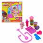 Play Doh Doctora Juguetes Disney R: A6077 Hasbro