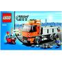 Lego City - 4434 Camion Volqueta
