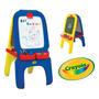Tablero Pizarra Para Niños Crayola 77 Piezas+envio Gratis