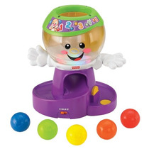 Fisher-price Laugh And Learn Conde Y Gumball Color
