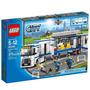 Lego City Unidad Móvil Policía Armar Juguete Niños Niño
