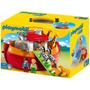 Playmobil 1.2.3 El Arca De Noe
