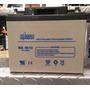 Batería 12 Voltios 40 Amperios Recargable Agm