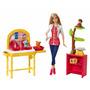 Barbie Quiero Ser, Profesiones, Veterinaria De Zoológico