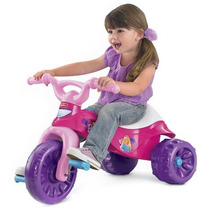 Fisher-price Barbie Ride-on Tough Trike