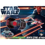 Pista Control Remoto Star Wars Death Star Attack Original